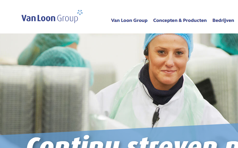 Van Loon Group